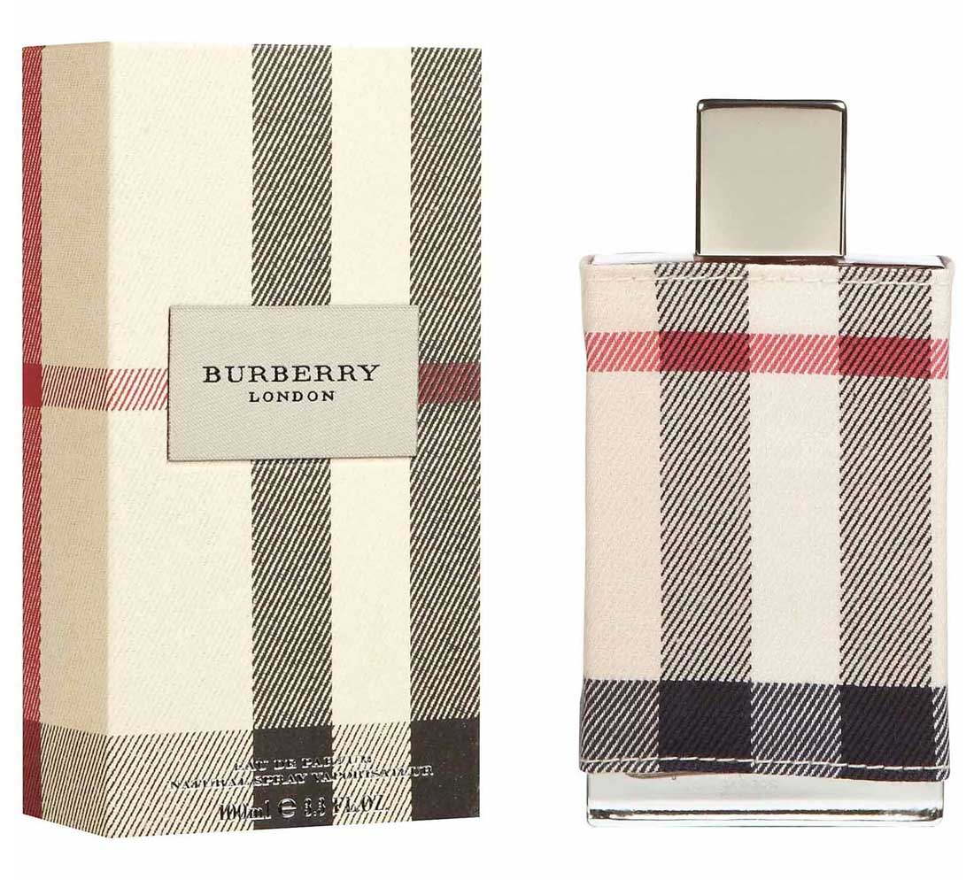 Burberry London EDP 100мл - за жени